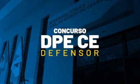 Concurso DPE CE Defensor_Destaque