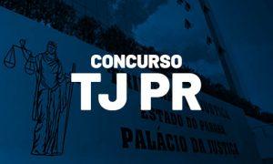 Prova TJ PR Juiz acontece neste domingo (19); Saiba mais!