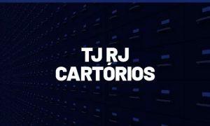 Concurso TJ RJ Cartórios: fique por dentro de tudo AQUI