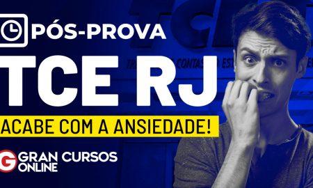 Recurso TCE RJ