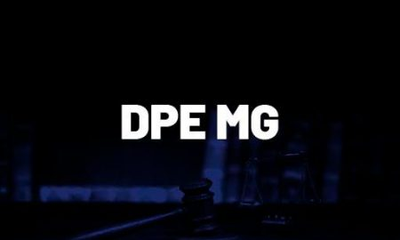 Concurso DPE MG