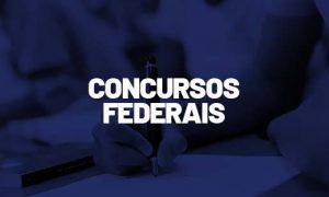 Concursos Federais 2021: ATUALIZADO! Confira as previsões!