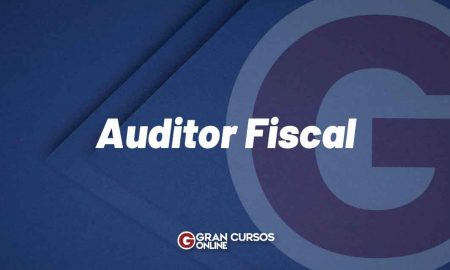 Auditor Fiscal