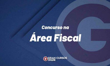 Concursos Área Fiscal