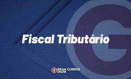 Fiscal Tributário