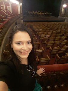 Concurso TRF-1 - Leilane Maciel Santana