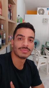 Lucas Ribeiro Levy