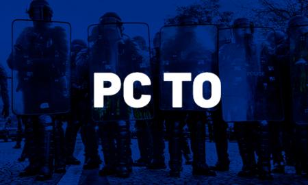 Concurso PC TO