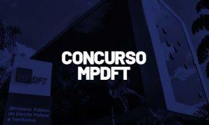Concurso MPDFT: Gabarito preliminar dia 08/07. Confira!