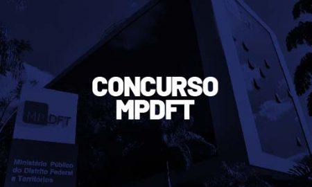 Concurso MPDFT
