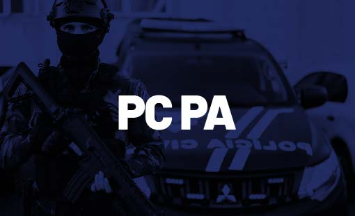 concurso PC PA Delegado