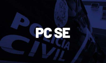 Concurso Polícia Civil SE