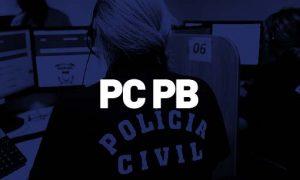 Concurso Polícia Civil PB iminente, confirma secretário