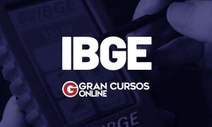 Concurso IBGE: edital com 312 vagas segue previsto