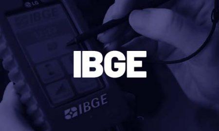 CONCURSO IBGE - INSCRIÇÕES ABERTAS