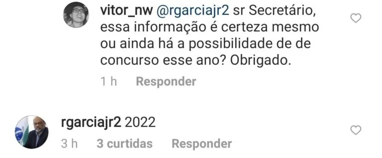 Concurso SEFAZ PR: edital de 2022