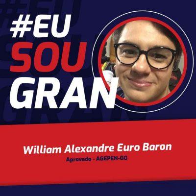 #EUSOUGRAN - William Alexandre Euro Baron (754)-07
