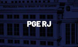 Concurso PGE RJ: edital em dezembro; vagas para Analista e Técnico!