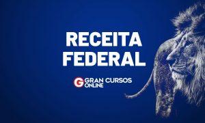 Concurso Receita Federal: categoria cobra por novo edital