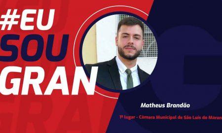 Matheus Brandão