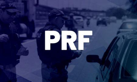 Concurso PRF: CFP