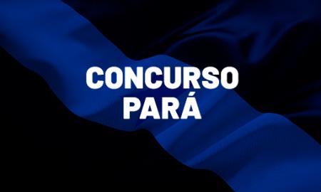 Concursos Pará: concursos PA 2021