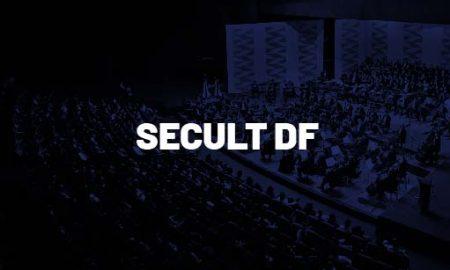 Concurso Secult DF