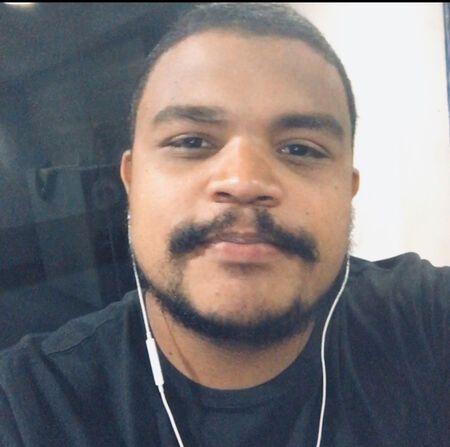 Concurso CREFONO 5: aprovado Luiz
