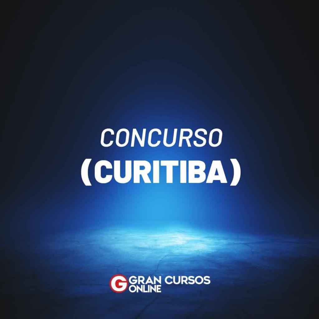 Concurso Curitiba