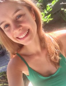 Sabrina Barbosa