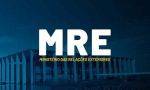 Concurso MRE: 726 cargos de Assistente de Chancelaria estão vagos