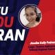 Conheça a história da Jéssika Kelly, aprovada em 2º lugar no concurso TRF 1