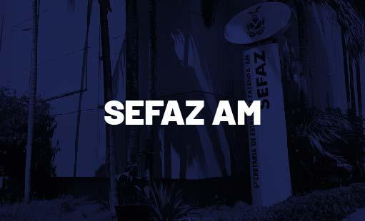 Concurso Sefaz AM