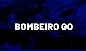 Concurso Bombeiro GO: AUTORIZADO; edital em 2022; 160 vagas.