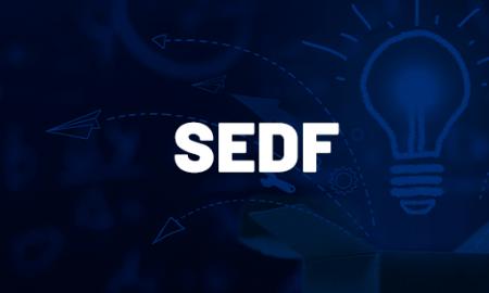 Concurso SEDF