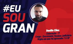 Danillo Elias
