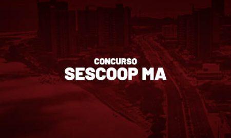 CONCURSO SESCOOP MA