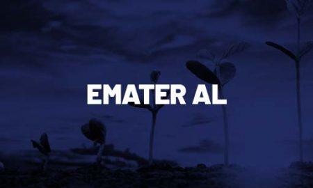 Concurso Emater AL