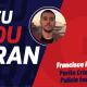 Conheça Francisco Helder, 1º lugar Perito Criminal no concurso PF