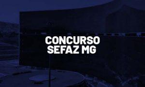 Concurso Sefaz MG: grupo de trabalho instituído! Saiba mais!