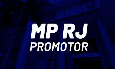 Concurso MP RJ Promotor