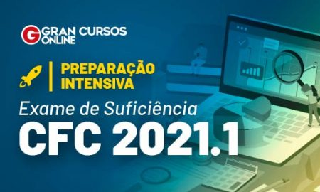 Exame CFC - Exame CFC 2021 - Exame CFC 2021.1