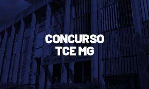 Concurso TCE MG: Validade suspensa! Saiba mais!