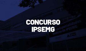 Concurso IPSEMG: Comissão FORMADA! Confira!