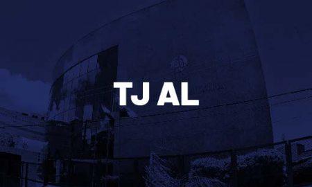 Concurso TJ AL