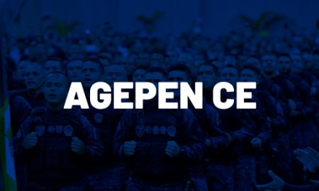 Concurso AGEPEN CE
