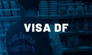 Concurso VISA DF: deputado solicita informações sobre certame