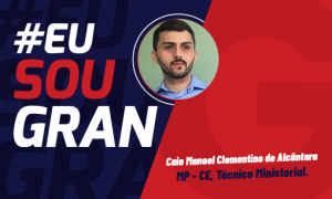 Caio-Manoel-Concurso MP CE - Clementino-de-Alcântara