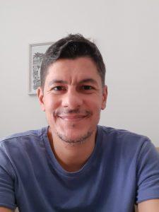 concurso alese - aprovado - Alex Rodrigo de Oliveira