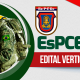 Concurso EsPCEx: edital verticalizado